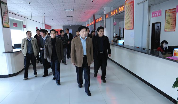 市人大常委会开展《中华人民共和国社会保险法》执法检查